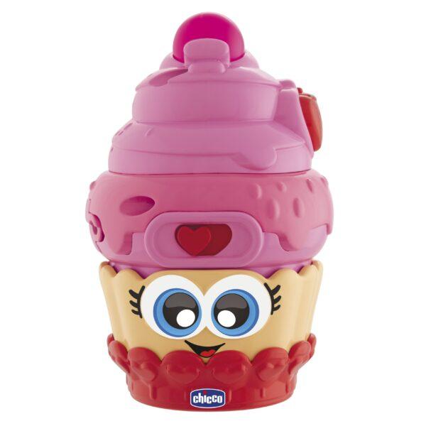 Chicco ALTRI CANDY PASSIONE CUPCAKE - Chicco - Toys Center Femmina 0-12 Mesi, 12-36 Mesi, 12+ Anni, 3-5 Anni, 5-8 Anni, 8-12 Anni