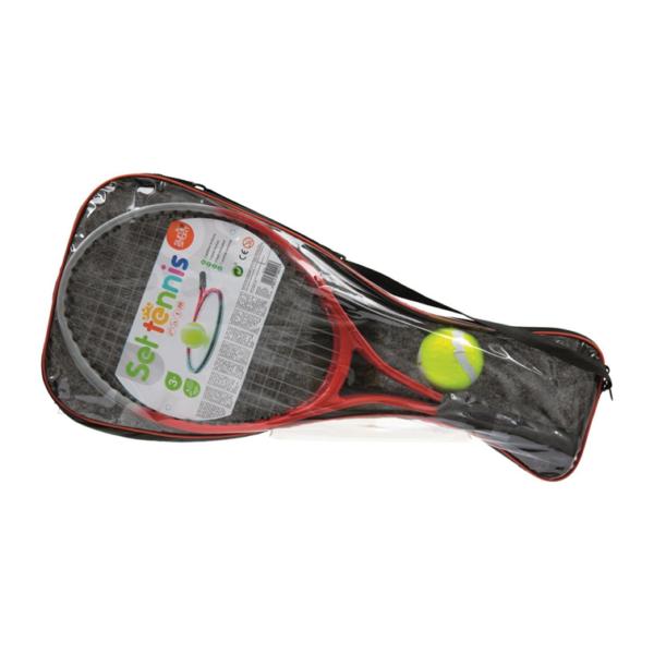 Racchette da Tennis - Sun&sport SUN&SPORT Unisex 12-36 Mesi, 3-5 Anni, 5-8 Anni ALTRI