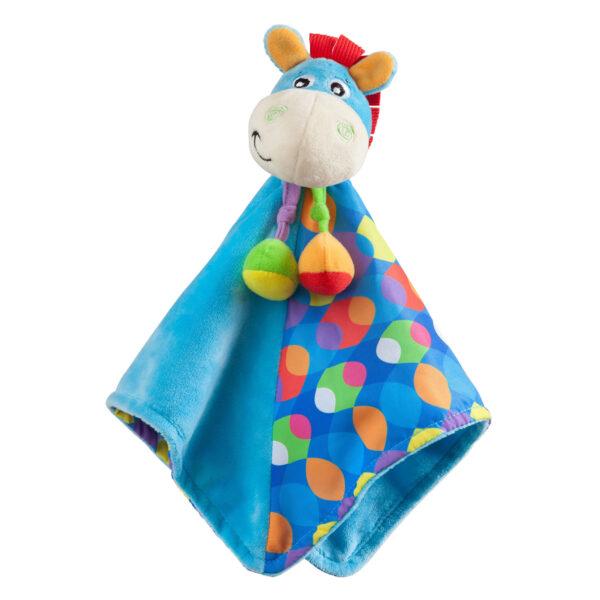 Clip Clop - palestrina attività con musica - Altro - Toys Center - ALTRO - Giochi per l'infanzia