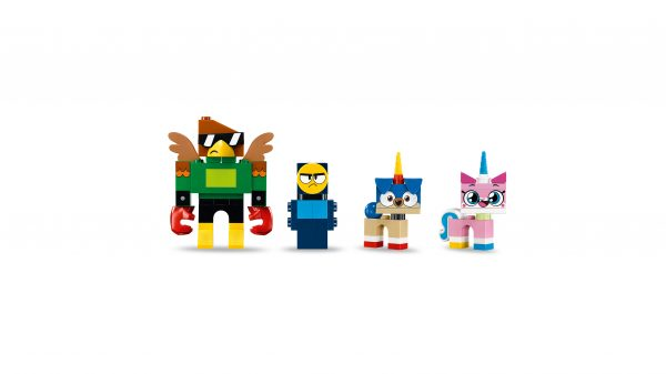 41453 - Party Time 12+ Anni, 5-8 Anni, 8-12 Anni Unisex LEGO UNIKITTY ALTRI