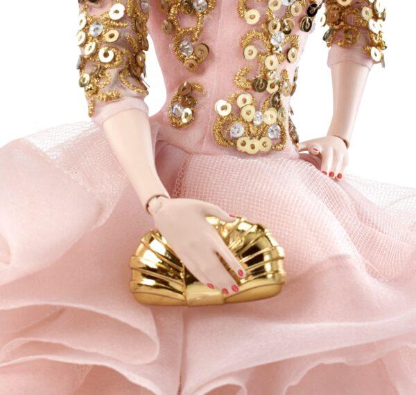 ALTRI Barbie Femmina 12+ Anni Barbie Fashion Model Collection - Cocktail Dress Romantico - Giocattoli Toys Center