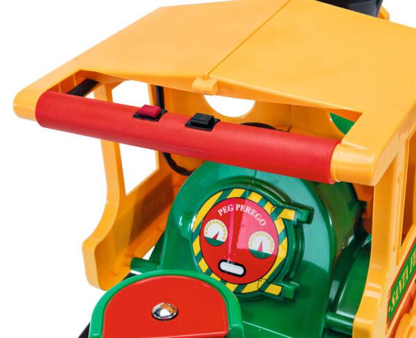 TRENO SANTA FÉ - Altro - Toys Center Unisex 12-36 Mesi, 3-5 Anni, 5-8 Anni ALTRI ALTRO, Peg Perego