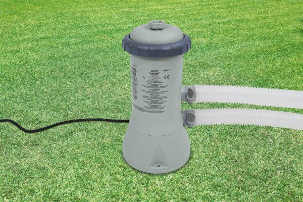 pompa filtro easy-frame cm 457 - Altro - Toys Center ALTRO Unisex 5-7 Anni, 5-8 Anni, 8-12 Anni ALTRI