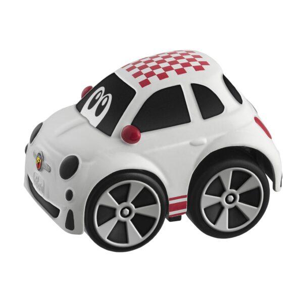 TURBO TEAM 500 STUNT ABARTH - Chicco - Toys Center Chicco Maschio 3-4 Anni, 5-7 Anni ALTRI