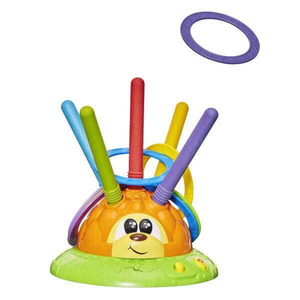 FIT&FUN RICCIO - Chicco - Toys Center Chicco Unisex 3-4 Anni, 5-7 Anni ALTRI
