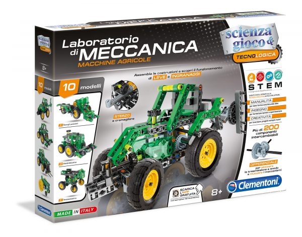 MACCHINE AGRICOLE - Altro - Toys Center - ALTRO - Fino al -20%