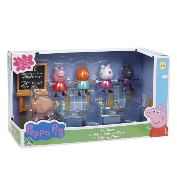 La classe di Peppa - ALTRO - Action figures