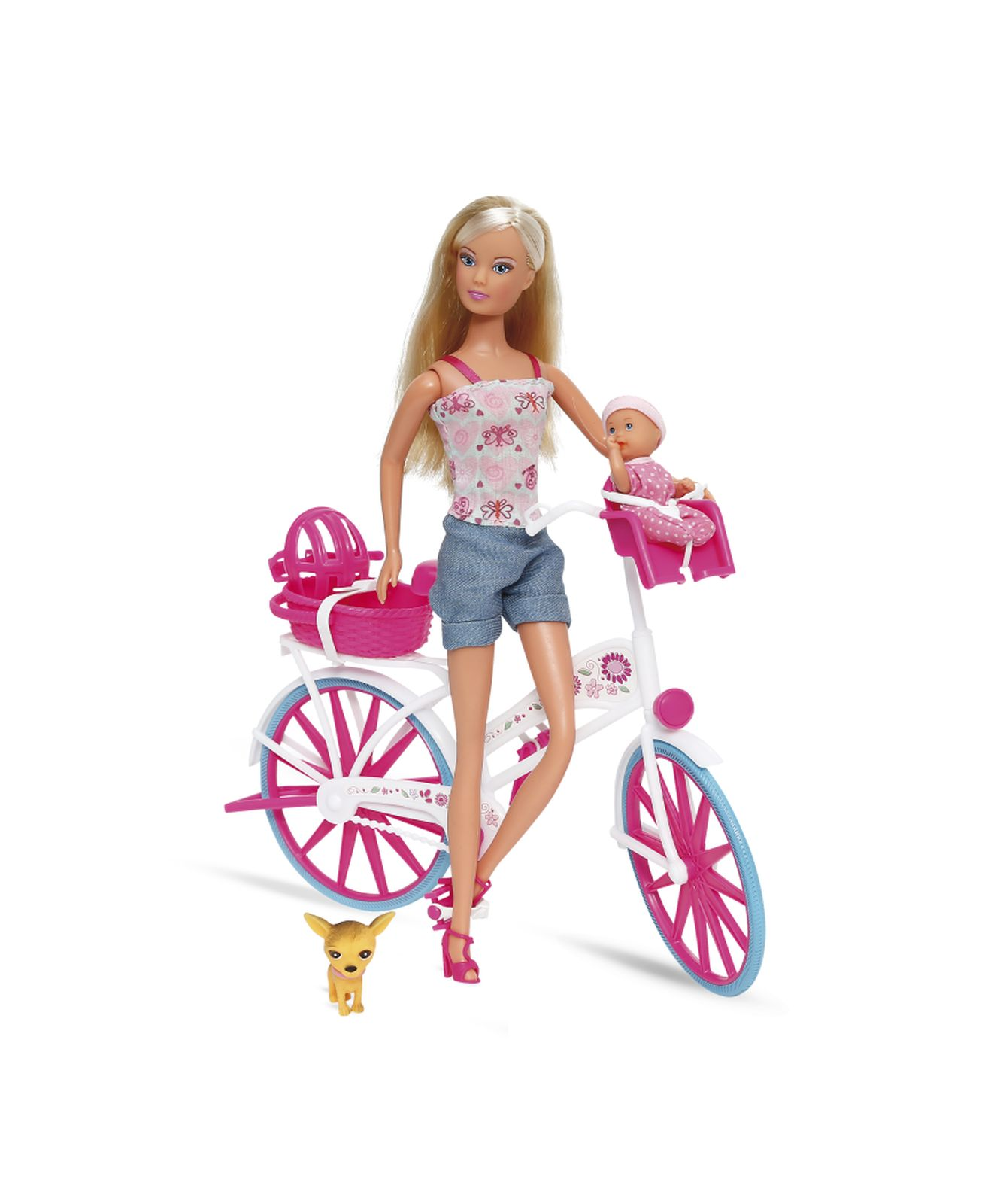 Lolly bike tour - LOLLY