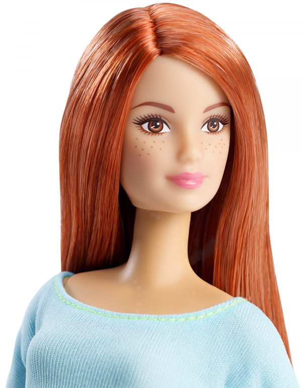 Barbie ALTRI Barbie Snodata Femmina 12-36 Mesi, 3-4 Anni, 3-5 Anni, 5-7 Anni, 5-8 Anni, 8-12 Anni