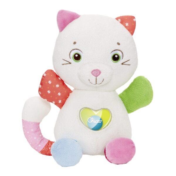 OLIVER PUPAZZO GATTINO - Chicco - Toys Center Chicco Unisex 0-2 Anni ALTRI