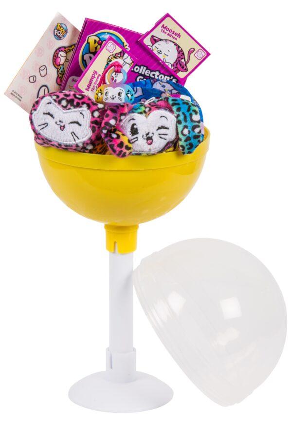 Pikmi Pops Surprise Pack, 2 Peluche Profumati a sorpresa - Età Femmina 3-5 Anni, 5-8 Anni, 8-12 Anni ALTRI PIKMI POPS