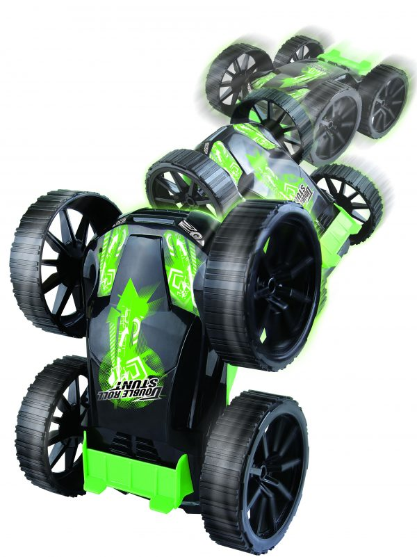 ROLLING STUNT - Toys Center - Toys Center MOTOR & CO Maschio 12+ Anni, 3-5 Anni, 5-8 Anni, 8-12 Anni TOYS CENTER