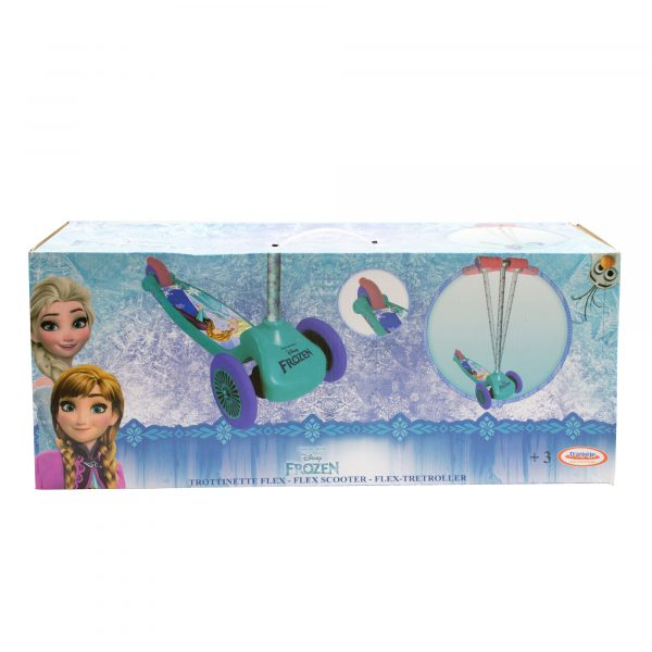 Disney Frozen Disney Femmina 12-36 Mesi, 3-5 Anni, 5-8 Anni TWIST e ROLL PIEG. FROZEN - Disney - Toys Center