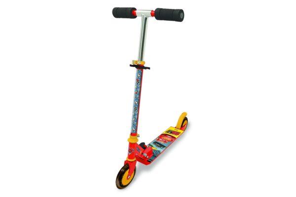 CARS 3 Monopattino 2 ruote - DISNEY - PIXAR - Centrigiochi, gonfiabili e trampolini