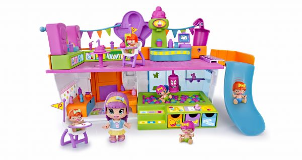 PINYPON ALTRI PINYPON BABY PARTY Femmina 3-5 Anni, 5-8 Anni