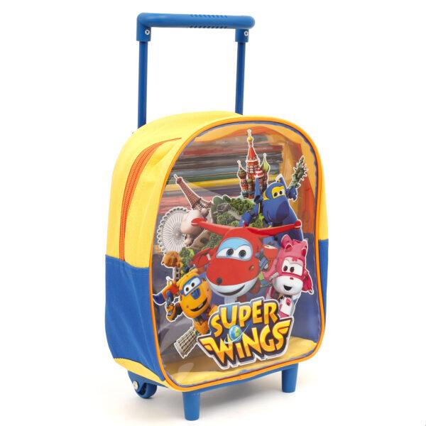 Mini Trolley - Super Wings - ALTRO - Fino al -20%