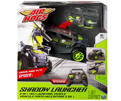 Shadow Launcher - Air Hogs - Air Hogs - Toys Center - Spin Master - Giochi di intrattenimento e tablet