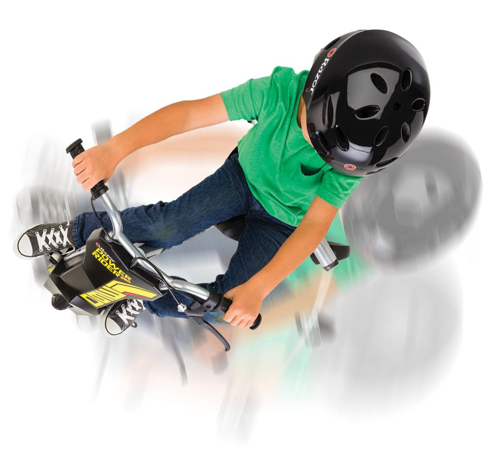 Powerrider 360 - RAZOR
