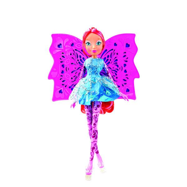 ALTRO ALTRI Giochi Preziosi - Winx Tynix Bloom Fairy Diary, con Diario e Scettro Femmina 12-36 Mesi, 3-5 Anni, 5-8 Anni, 8-12 Anni
