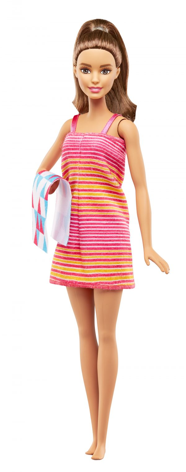 Barbie ALTRI Barbie e i suoi arredamenti Femmina 12-36 Mesi, 12+ Anni, 3-5 Anni, 5-8 Anni, 8-12 Anni
