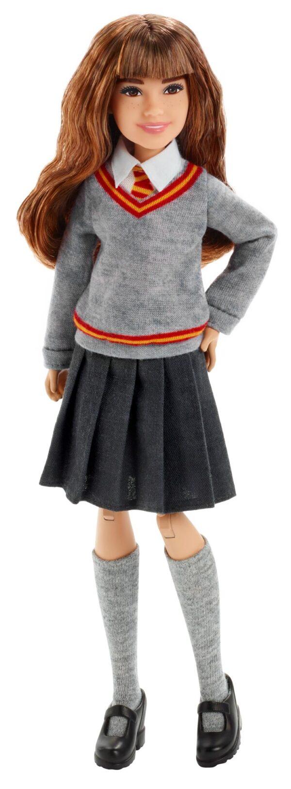 HARRY POTTER Harry Potter e la Camera dei Segreti - personaggio di Hermione Granger ALTRO 12+ Anni, 3-5 Anni, 5-8 Anni, 8-12 Anni Unisex