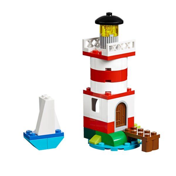 ALTRI 10692 - Mattoncini creativi LEGO® LEGO CLASSIC 3-4 Anni, 3-5 Anni, 5-7 Anni, 5-8 Anni, 8-12 Anni Unisex