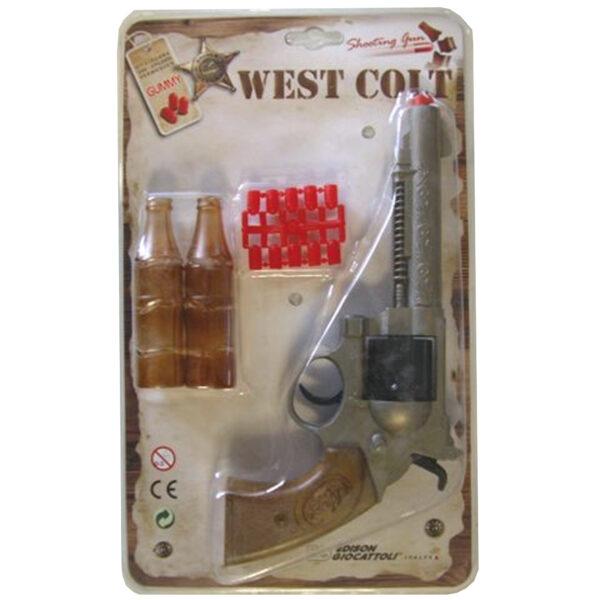 WESTERN COLT - Altro - Toys Center ALTRO Maschio 12-36 Mesi ALTRI