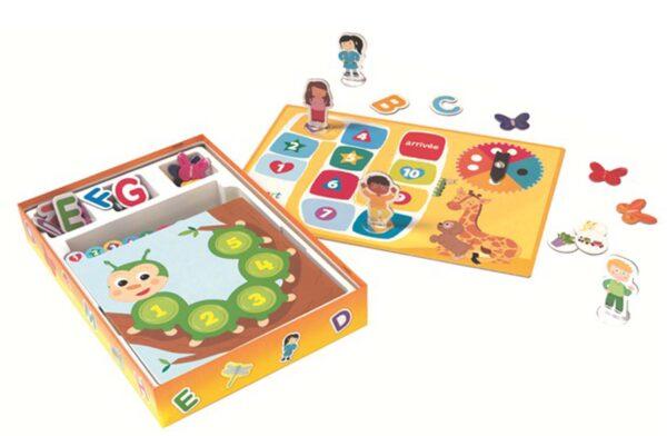 Gioco Educativo Prima Infanzia 3+ - ALTRO - Giochi educativi, musicali e scientifici