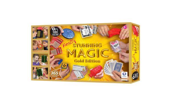 Giochi di magia ZIG ZAG Unisex 12+ Anni, 5-8 Anni, 8-12 Anni ALTRI