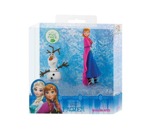 WD Frozen Pack Anna e Olaf - Disney - Fino al -20%