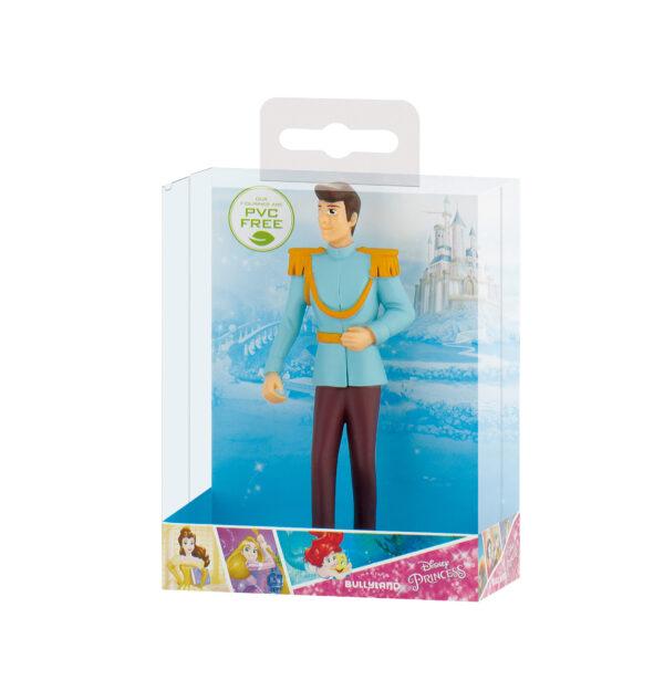 WD Prince Charming Single Pack - BORELLA Disney Femmina 12-36 Mesi, 12+ Anni, 3-5 Anni, 5-7 Anni, 5-8 Anni, 8-12 Anni PRINCIPESSE DISNEY
