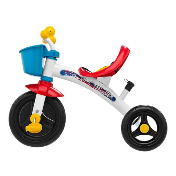 Chicco ALTRI Triciclo U/Go Maschio 0-2 Anni, 12-36 Mesi, 3-4 Anni, 3-5 Anni, 5-8 Anni