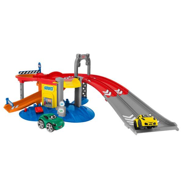 Play set elettronico STOP&GO + macchine - ARTSANA - Marche - Chicco - Fino al -30%
