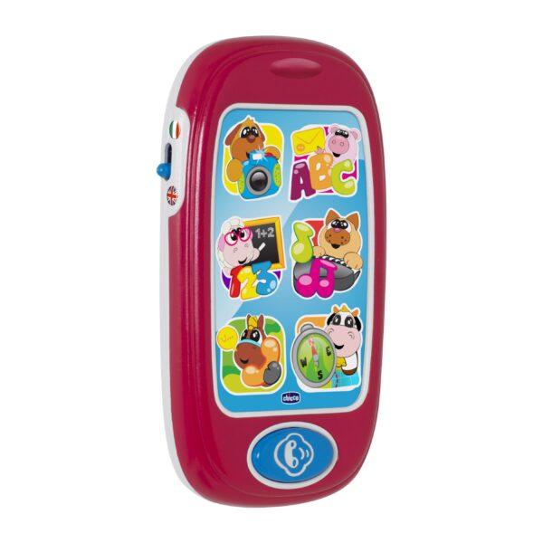 Smartphone degli animali ALTRI Unisex 0-12 Mesi, 0-2 Anni, 12-36 Mesi, 3-4 Anni, 3-5 Anni Chicco