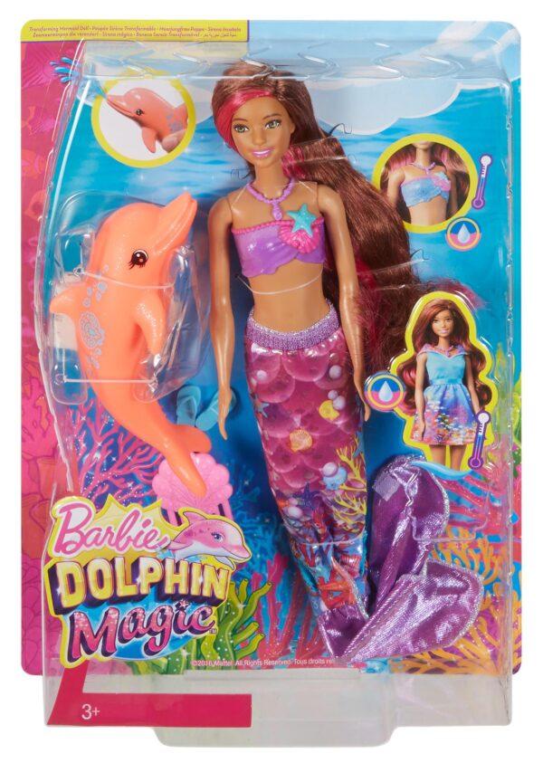 Barbie Sirena Incantata - Barbie - Fashion dolls