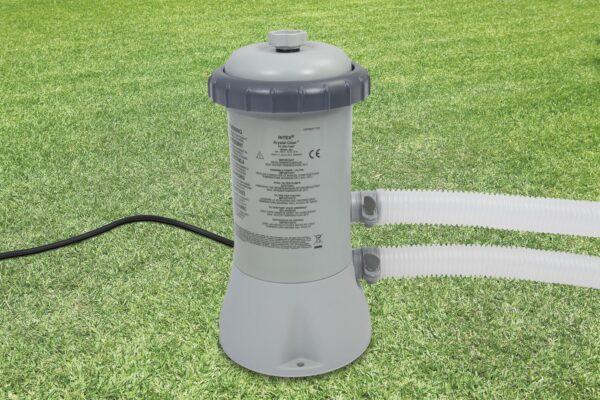Pompa filtro - Altro - Toys Center ALTRO Unisex  ALTRI