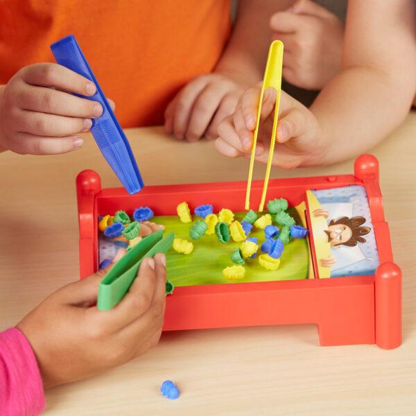 L'Acchiappapulci - Hasbro Gaming - Toys Center - HASBRO GAMING - Giochi da tavolo