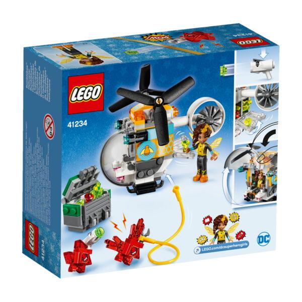 41234 - L'elicottero di Bumblebee™ - Giocattoli Toys Center DC SUPERHERO GIRLS Femmina 5-7 Anni, 8-12 Anni DC COMICS