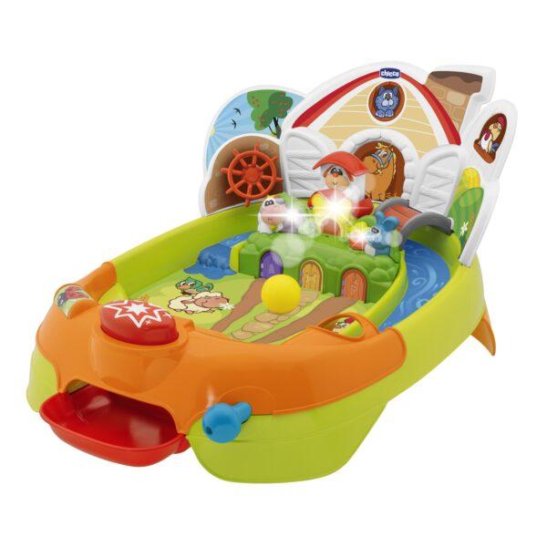 FLIPPER DI TOM - Chicco - Toys Center - Chicco - Giochi di apprendimento prescolare