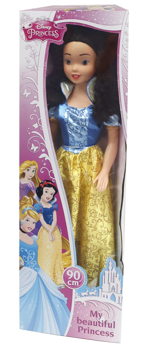 Principesse Disney 90cm Biancaneve - Disney - Toys Center - Disney - Fashion dolls