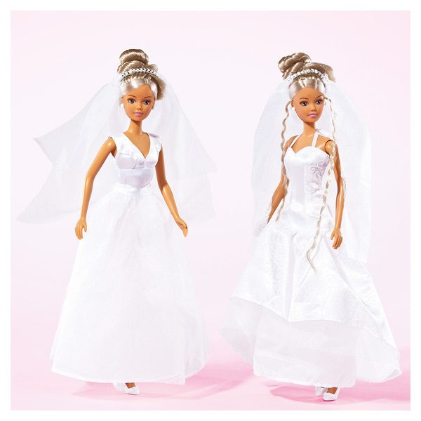 Lolly Sposa - Royal Wedding ALTRI Femmina 0-12 Mesi, 3-4 Anni, 5-7 Anni, 5-8 Anni LOLLY