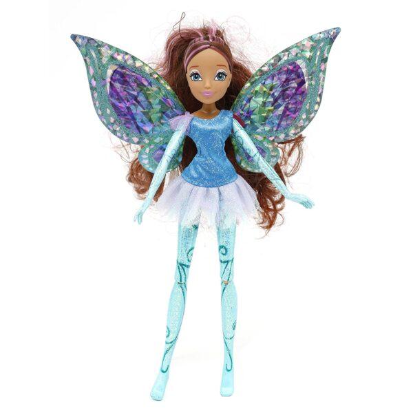 Winx Tynix Fairy - Bambola Aicha - ALTRO - Fashion dolls