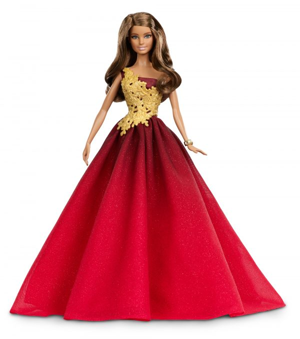 Barbie Magia delle feste latina - Barbie - Toys Center Barbie Femmina 12-36 Mesi, 12+ Anni, 3-5 Anni, 5-7 Anni, 5-8 Anni, 8-12 Anni ALTRI