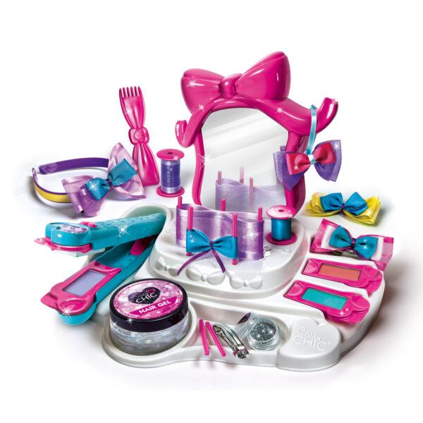 CRAZY CHIC - CAPELLI DA STAR - Crazy Chic - Toys Center ALTRI Unisex 12+ Anni, 5-8 Anni, 8-12 Anni CRAZY CHIC
