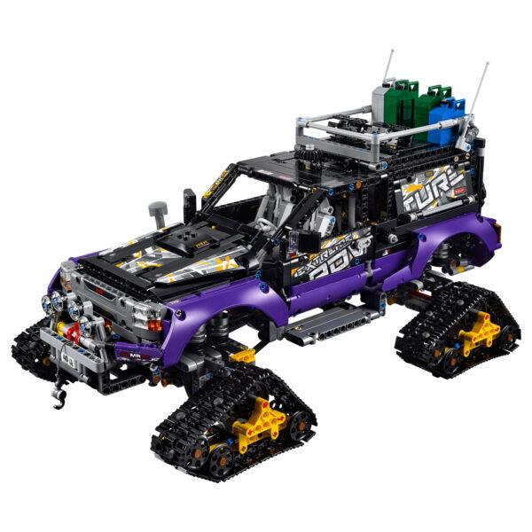 LEGO TECHNIC ALTRI LEGO TECHNIC - Avventura estrema - 42069 Maschio 12+ Anni, 8-12 Anni