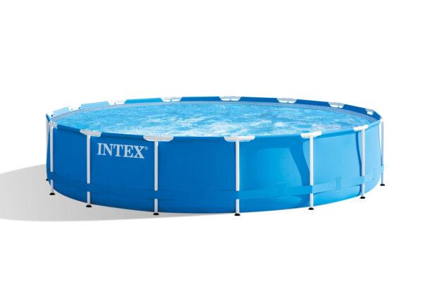 PISCINA FRAME CM 457X84 I.1 - Altro - Toys Center - ALTRO - Piscine e maxi piscine