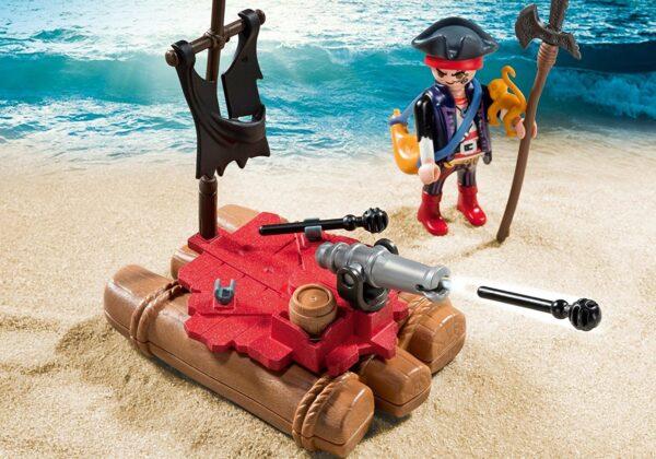 5655 - CARRY CASE PIRATA - Altro - Toys Center - ALTRO - Altri giochi per l'infanzia