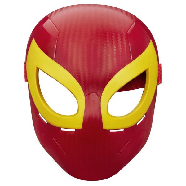 Maschera Base Maschio 3-5 Anni, 5-7 Anni, 8-12 Anni Spiderman Marvel