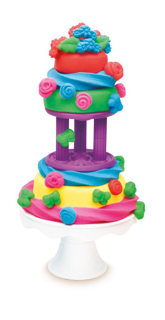 Torte ed Accessori - PLAY-DOH - Fino al -30%
