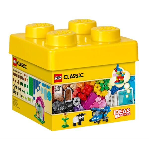 10692 - Mattoncini creativi LEGO® LEGO CLASSIC Unisex 3-4 Anni, 3-5 Anni, 5-7 Anni, 5-8 Anni, 8-12 Anni ALTRI